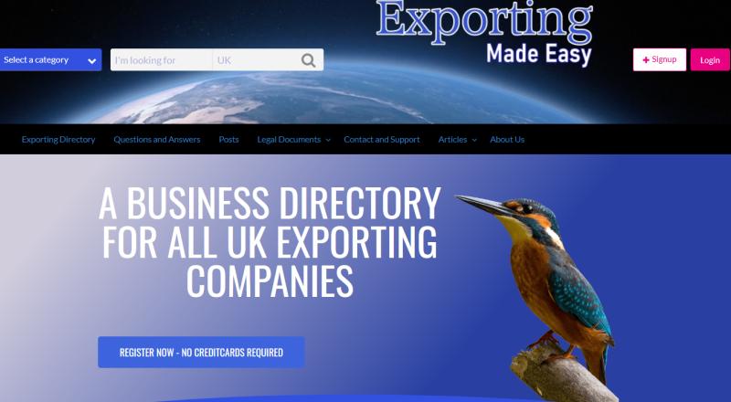 Worldclips UK Exporters
